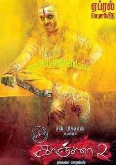 Aadhavan Full Movie Review