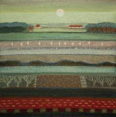 Rob van Hoek - The nature of daylight | 70x70cm