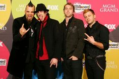 """Neil is just like """"oh hell no"""". I love this band :3"""