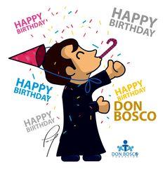 Feliz Compleanos, Startups, Adobe Illustrator, Disney Characters, Fictional Characters, Prayers, Happy Birthday, People, Activity Toys