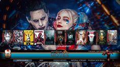 Spinz Tv Hard Nox build Kodi 2016 easy setup step by step built in live tv
