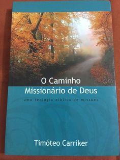 o caminho missionário de deus - Pesquisa Google