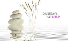 Website para Counselors Group