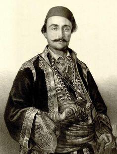 Вељко Петровић био је српски хајдук и војвода Првог српског устанка.