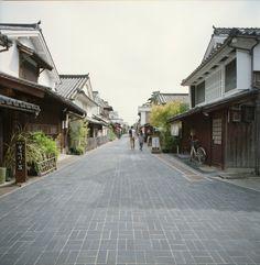 TAKEHARA  HIROSHIMA  JAPAN  HSSELBLAD SWC/M CF Biogon 38mm Fujifilm PRO400