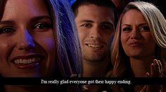 I'm really glad everyone got their happy ending! soo true!