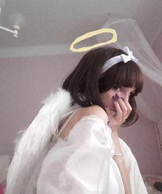 Sweet Angel. Ds➡@erikaevans5245