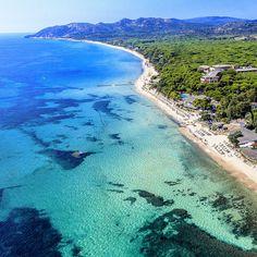 #Italy Coastline