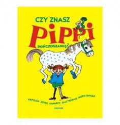Pippi Långstrump av Astrid Lindgren Pippi Longstocking by Astrid Lindgren Pippi Longstocking, Thing 1, Popular Books, Strong Girls, Book Images, 70th Birthday, Retro, Childhood Memories, Did You Know