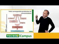 Tecsol Campus est désormais le nom qui englobe toute l'offre de formation de Tecsol, dont bien entendu les activités de formation en ligne. Cette première vidéo vous permettra d'apprécier la qualité des enseignements qui se déroulent tous les mois à Paris...