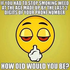 49???? Ha  ....... HOW OLD WOULD YOU BE ? #weedstagram #kushporn #cannabis #cannagrow #meds #dank #420 #moeflokush #stoner #pot #iwillmarrymary #marijuana #cannabisculture #danknation #cannabiscommunity #stoned #cannabisqueenz #pothead #stonernation #potheadsociety #weedwithoutlimits #andthenigothigh #ganja #bong #instaweed #weedstagram420 #blunt #oregon #aeroponics by hempheadglobal