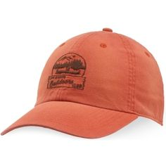 Life is good Men's Outdoor Vintage Canvas Chill Hat - Dick's Sporting Goods