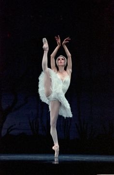 """aurelie-dupont: """" """" """"Swan Lake can be a nightmare. To make a Swan Lake that is worth it, every single movement and breath has to be perfect. When you have an idea of Swan Lake that is as high as that it's almost impossible."""" - Sylvie Guillem x """" """" Ballet Images, Ballerina Art, Dance Movement, Shall We Dance, Professional Dancers, Ballet Photography, Ballet Beautiful, Pointe Shoes, Ballet Dancers"""