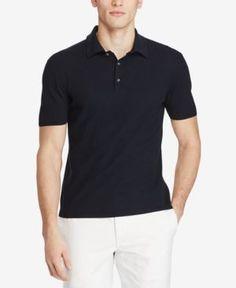 Polo Ralph Lauren Men's Polo Sweater - Black XS