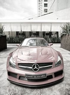 #mercedes #modified #concept