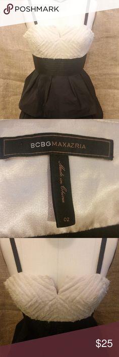 BCBG Max Azria Size 2 BCBG Max Azria Size 2 BCBGMaxAzria Dresses