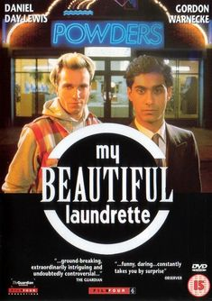 My Beautiful Laundrette http://gay-themed-films.com/product/my-beautiful-laundrette-dvd/