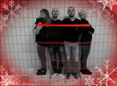 Merry Christmas da #lesantorine e i santorini nel segno dell' #opencapocollo