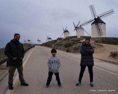 Toledo e Consuegra, na Espanha - nossas dicas para você aproveitar melhor o seu tempo na terra de Dom Quixote e Sancho Pança