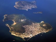 The Princes' Islands of Istanbul - from blog - Turkey Homes