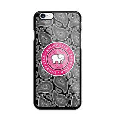 5ff82ed3c Details about Ivory Ella Pink Black White Pattern iPhone Samsung 6 7 8 X  Plus XR XS Max Case