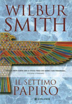 Il Settimo Papiro di Wilbur Smith