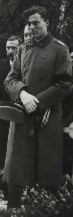 Claus Schenk Graf. von Stauffenberg