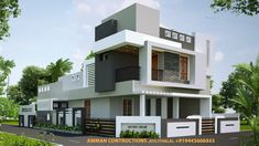 our new project