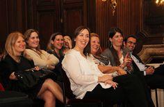 Jornada de Reflexión sobre Voto Femenino en la Legislatura porteña.