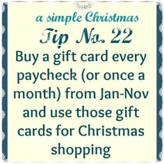 Follow Financial Advice 101 on Facebook. #tistheseason #budget #money