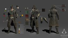 Assassin's Creed: Syndicate Jacob Frye