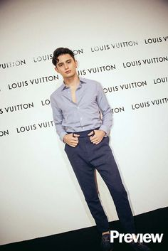 LOTD: Nadine Lustre and James Reid Were a Chic Couple in Louis Vuitton | Preview.ph