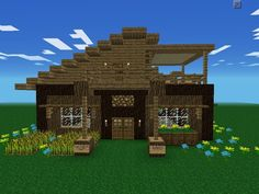 Small mountain house unique cool seeds houses minecraft designs a little i made in the side . orbit modern mountain house home building 8 minecraft designs . Easy Minecraft House Designs, Amazing Minecraft Houses, Minecraft Small House, Cool Minecraft Seeds, Minecraft Houses For Girls, Minecraft Houses Xbox, Minecraft House Tutorials, Minecraft Houses Survival, Minecraft Houses Blueprints