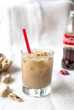 The Tallulah | Coke, Peanuts, and Whiskey | by way of gastropub Ollie Irene, Birmingham, Alabama
