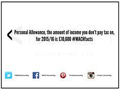 #MACHfacts