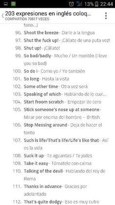 Expressions Spanish Help, Learn To Speak Spanish, Spanish Phrases, Spanish Vocabulary, Spanish Words, Spanish Language Learning, Spanish Lessons, Teaching Spanish, English Words