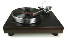 VPI TURNTABLE CLASSIC1