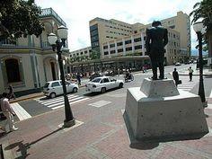Edificio Nacional, Sede del Poder Judicial en el Estado Lara - Barquisimeto