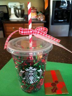 12 Days of Christmas gift ideas for teachers