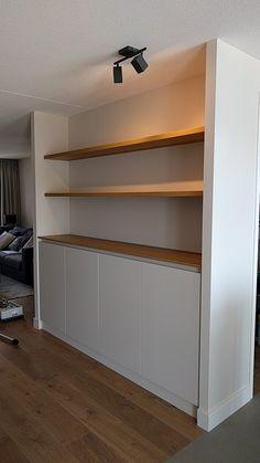 Kast Op Maat Gemaakt | Op Zoek Naar Een Unieke Kast? | Amsterdam Nars, Bookcase, Shelves, Google, Home Decor, Shelving, Decoration Home, Room Decor, Bookcases
