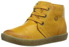 Naturino Falcotto - Calzado de primeros pasos, color Giallo 9209, talla 0