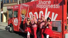 Free Pocky truck in Chicago this summer! http://www.timeout.com/chicago/blog/a-truck-filled-with-free-pocky-is-coming-to-chicago-042016
