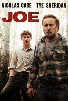 Welcome to Movies World: Joe (2013) 300MB English ESubs