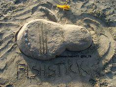FISHSTICK on the beach (by @simoechelon71 and @Ila_76 )