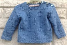 pinterest new baby hand knits - Google Search