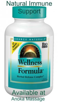 2013 Vity Award—#1 Immune Formula The Wellness Family™ of products is designed to support the immune system when under physical stress. Wellness Formula® contains a powerful combination of herbs, antioxidants, vitamins, and minerals formulated to boost your well-being.*