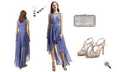 Elegante Kleider für Hochzeitsgäste günstig online kaufen