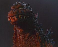 Godzilla 2000 Millennium 1999