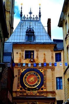 Rouen. France