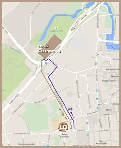less than a 10-minute walk from Urban Residences. Price €8 day
